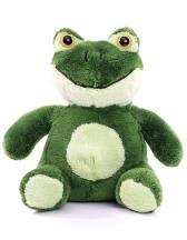 MiniFeet® Plüsch Frosch Hans