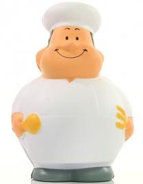 SQUEEZIES® Gourmet Bert®