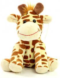 MiniFeet® Zootier Giraffe Gabi
